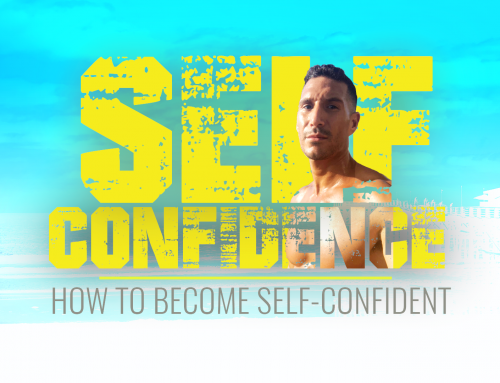 Self-Confidence: How To Become Self-Confident