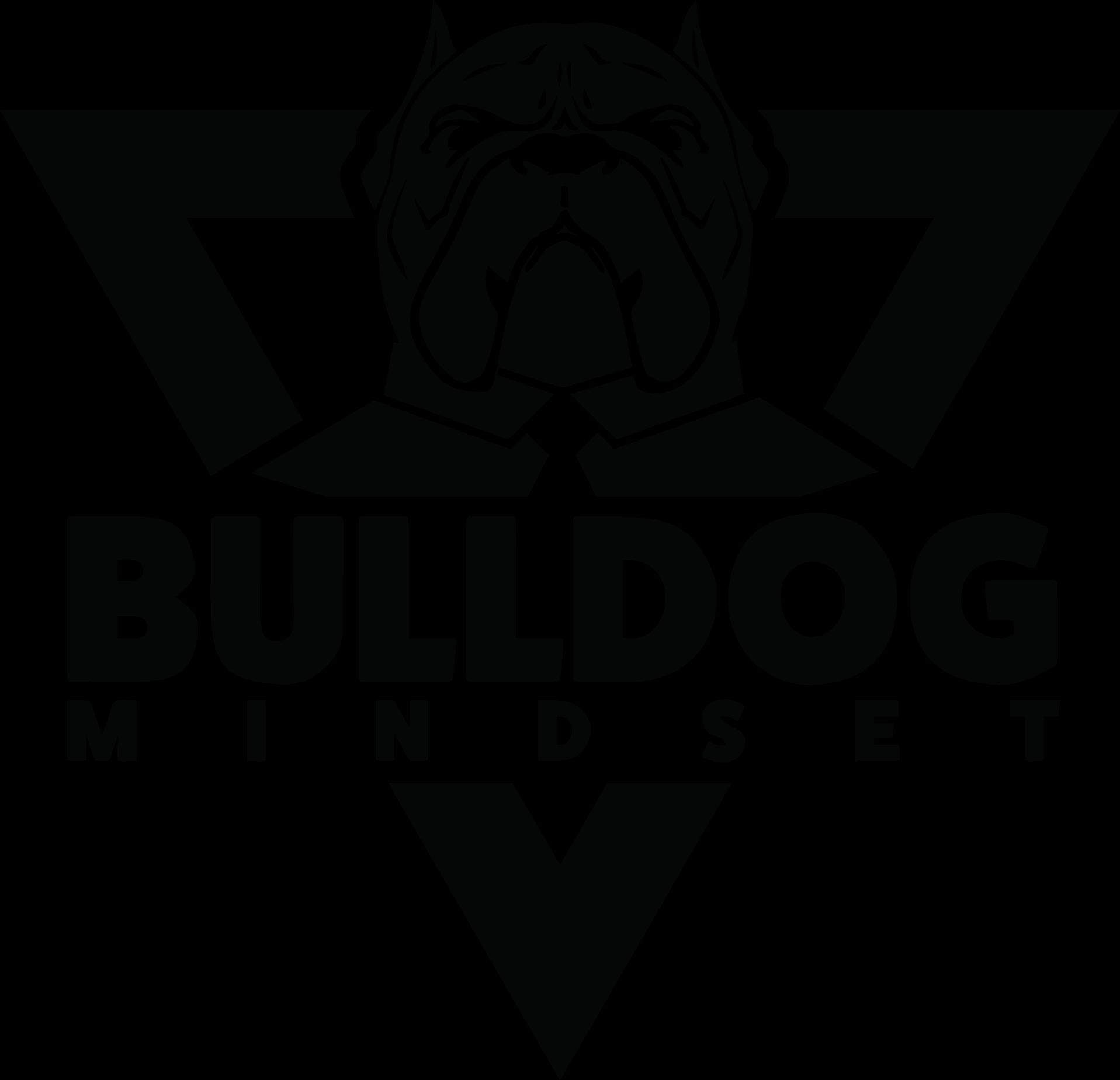 Bulldog Mindset Logo